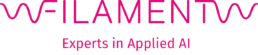 filament_logo_pink_experts_in_applied_ai